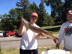33 inch Pike